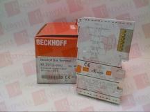 BECKHOFF KL2012