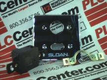 SLOAN VALVE CO EL-1005-A