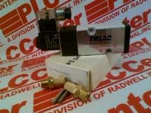 TRIAC TVCS-X411-4N-A110