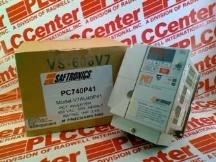 SAFETRONICS PC740P41