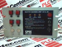 SPM INSTRUMENT 32CL50