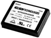 C&D TECHNOLOGIES WPN20R12D05