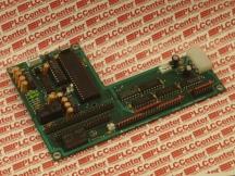 ANN ARBOR PCB0001A