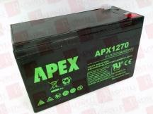 UNIVERSAL POWER APX1270