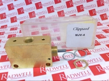 CLIPPARD MJV-4