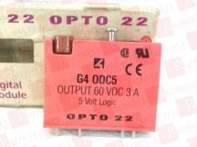 OPTO 22 G4-ODC5