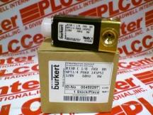 BURKERT EASY FLUID CONTROL SYS 450297B