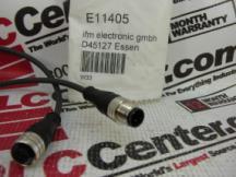 IFM E11405