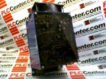 MATTKE RMTR2K8/170/06