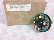 CTI CRYOGENICS H0600-P9401