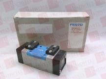 FESTO ELECTRIC VL-5/3G-D-1-C