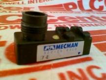 MECMAN 322-25