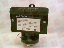 ASHCROFT B420S-XFM-400
