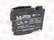 KLOCKNER MOELLER K10C