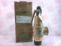 KUNKLE 6021GGT01-AM0150