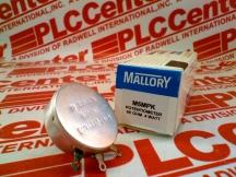 MALLORY M5MPK
