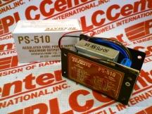 TEXMATE PS-510