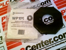 INTERMATIC WP106