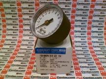 ASHCROFT 15W1005PH-01B-XZC-15