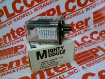 MIGHTY MODULE MM4300-0/10VDC-0/250VDC