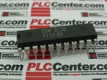 ANALOG DEVICES SSM2120P