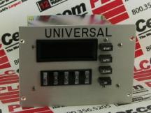 UNIVERSAL MACHINE 411-006-000