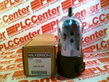 WILKERSON FILTERS F26-02-000