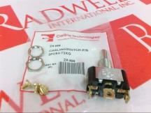 CARLING SWITCH 2FB54-73XG