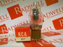 RCA 807