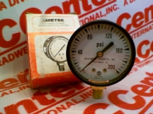AMETEK US GAUGE 046645A