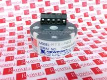 NEWPORT ELECTRONICS INC MTX-P03