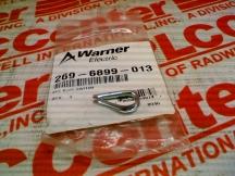 WARNER ELECTRIC 269-6899-013