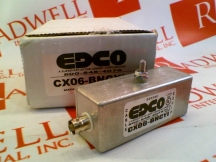 EDCO SURGE PROTECTION CX06-BNCYI