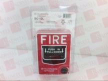 FIRE LITE BG-12L