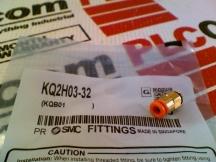 SMC KQ2H03-32