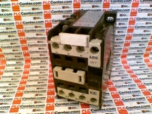 AEG MOTOR CONTROL LS7-10-AO