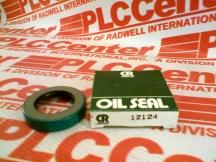 CR OIL BATH SEALS 12124