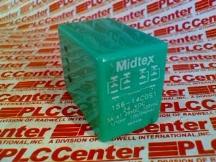 MIDTEX 156-14C0S1