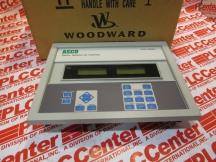 WOODWARD 8406-117