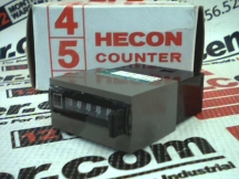 HECON CORPORATION G0-464-489-1