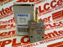 FESTO ELECTRIC 7877