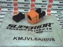 OPTICAL CABLE CORPORATION KMJVL8A/B08