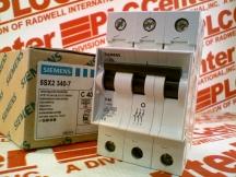 ITE SIEMENS 5SX2-340-7