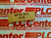 SPECTROL 43P105