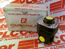 FAIRCHILD INDUSTRIAL PROD 2012