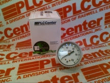 AMETEK US GAUGE P-570-2-0-100-CBM-1/4IN