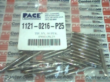 PACE 1121-0216-P25