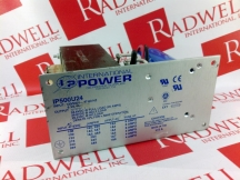 INTERNATIONAL POWER IP500U24