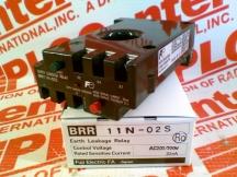 FUGI ELECTRIC BRR-11N-02S