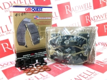 CARQUEST GMD369